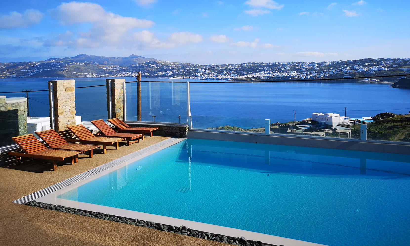 Mykonos Villa Purple III jumbotron image