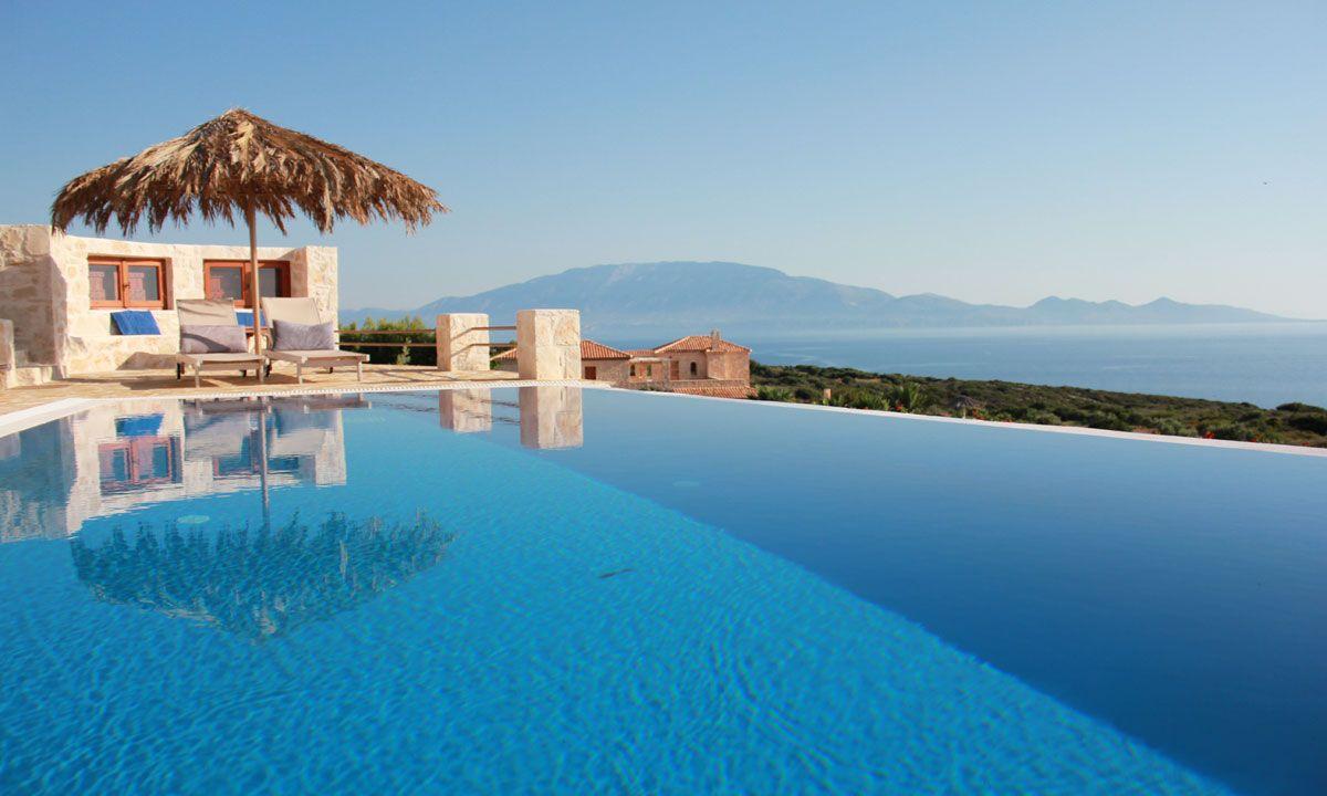Zakynthos Villa Phea jumbotron image
