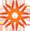 Decoration logo