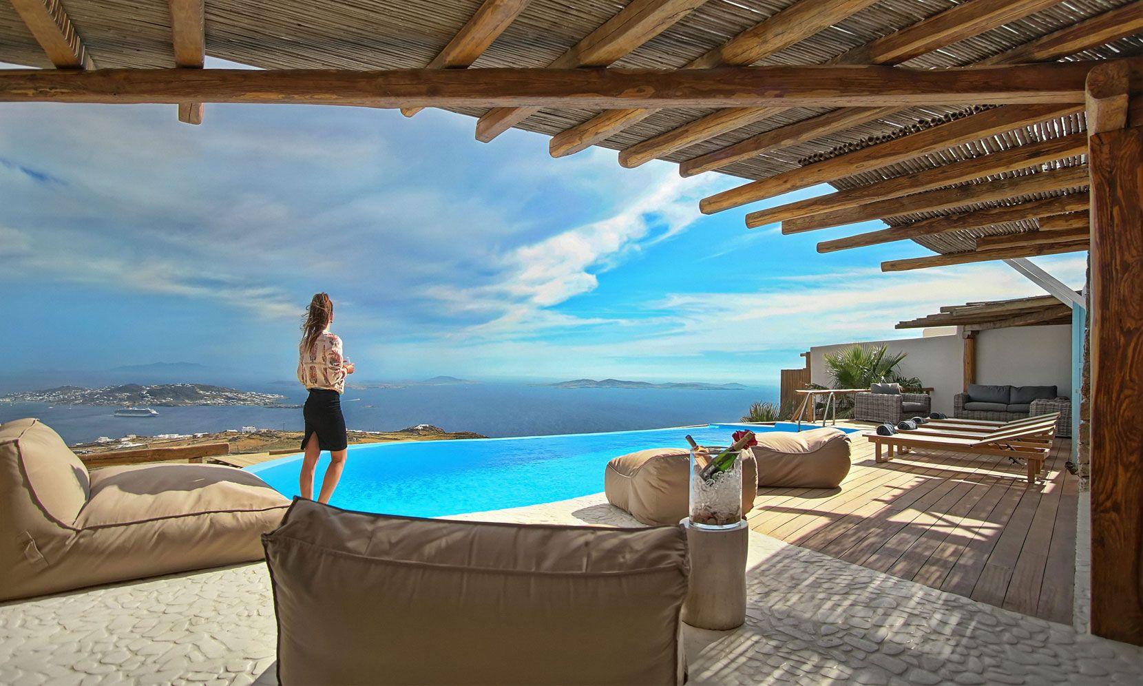 Mykonos Villa Thalassa 2 jumbotron image