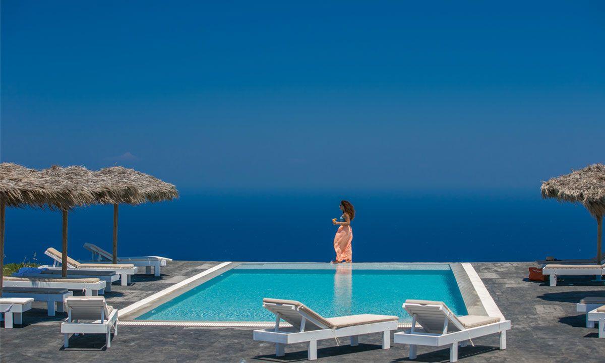 Santorini Tidus Retreat jumbotron image
