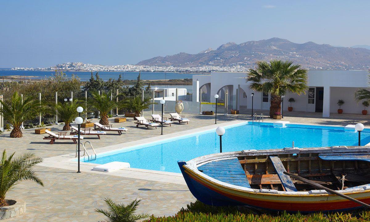 Naxos Villa Iasmos Superior jumbotron image