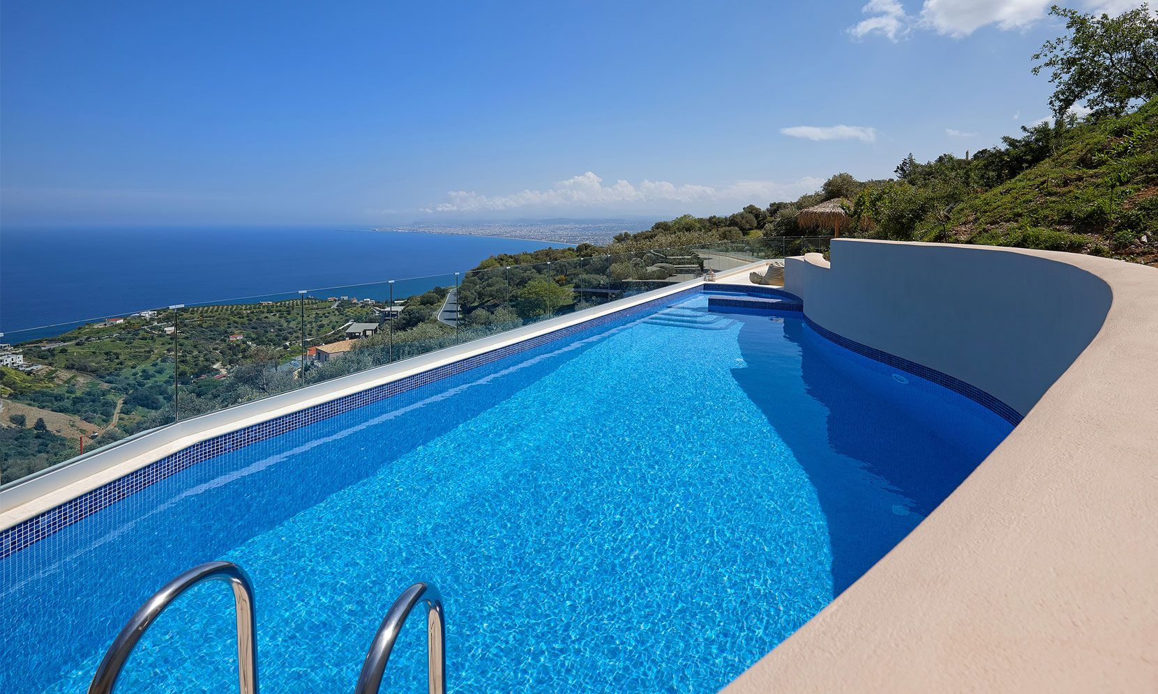 Crete Villa Belen jumbotron image