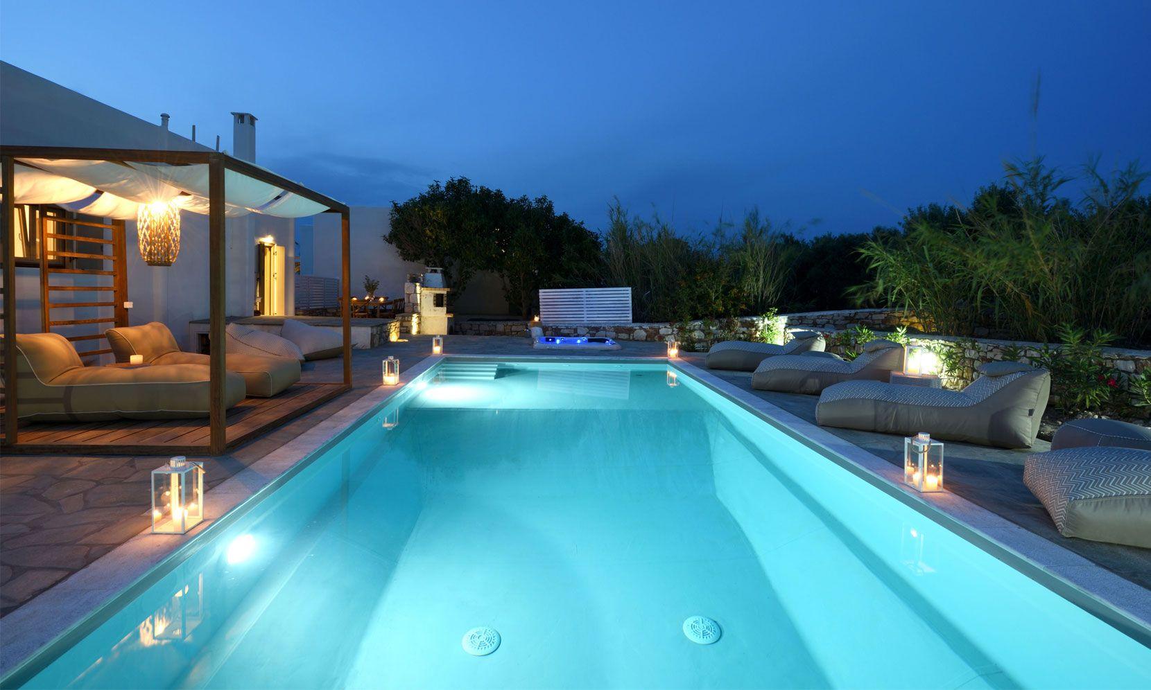 Paros Villa Dafne jumbotron image