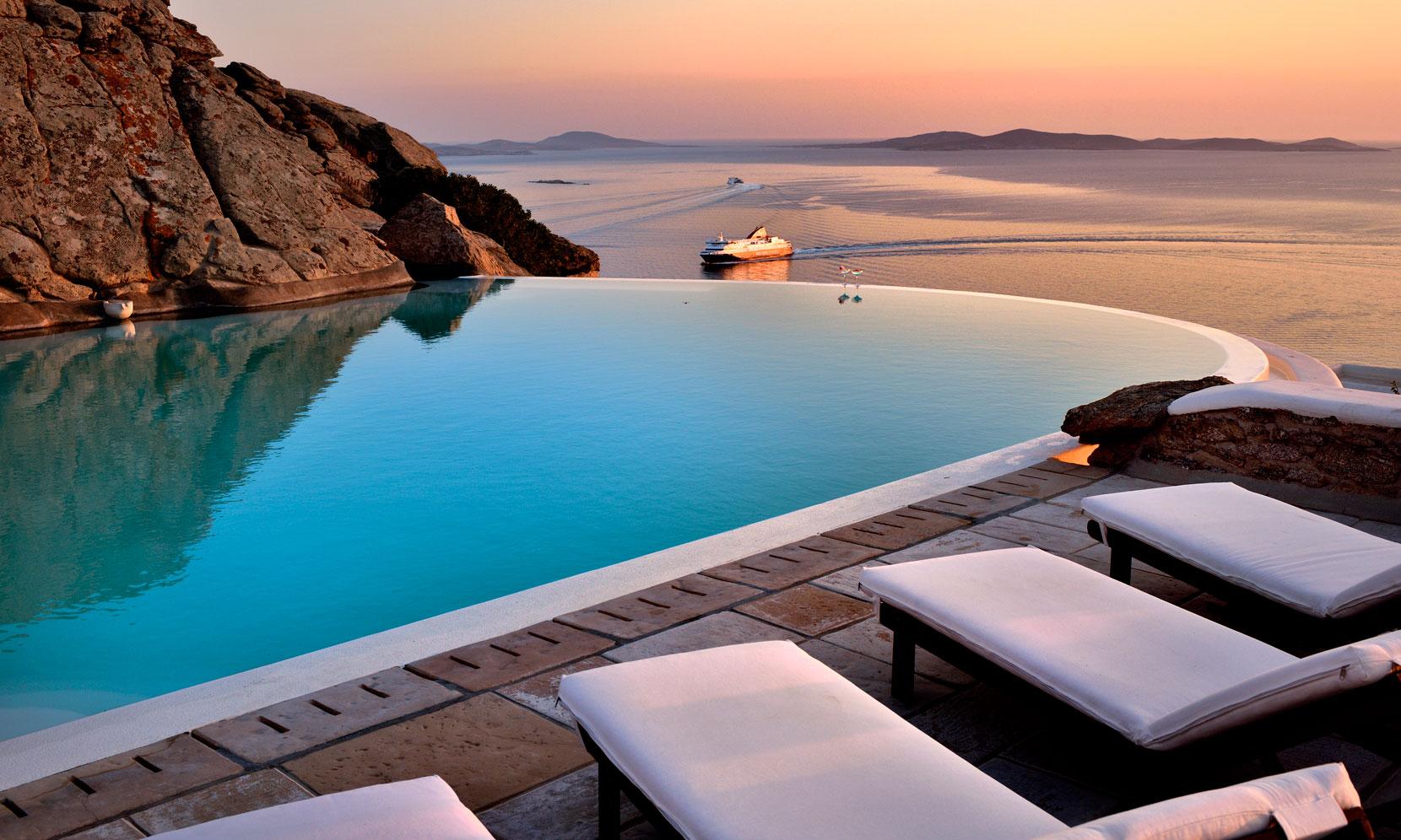 Mykonos Villa Asterope jumbotron image