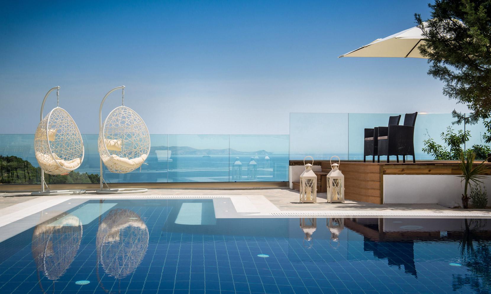 Crete Villa Harper jumbotron image
