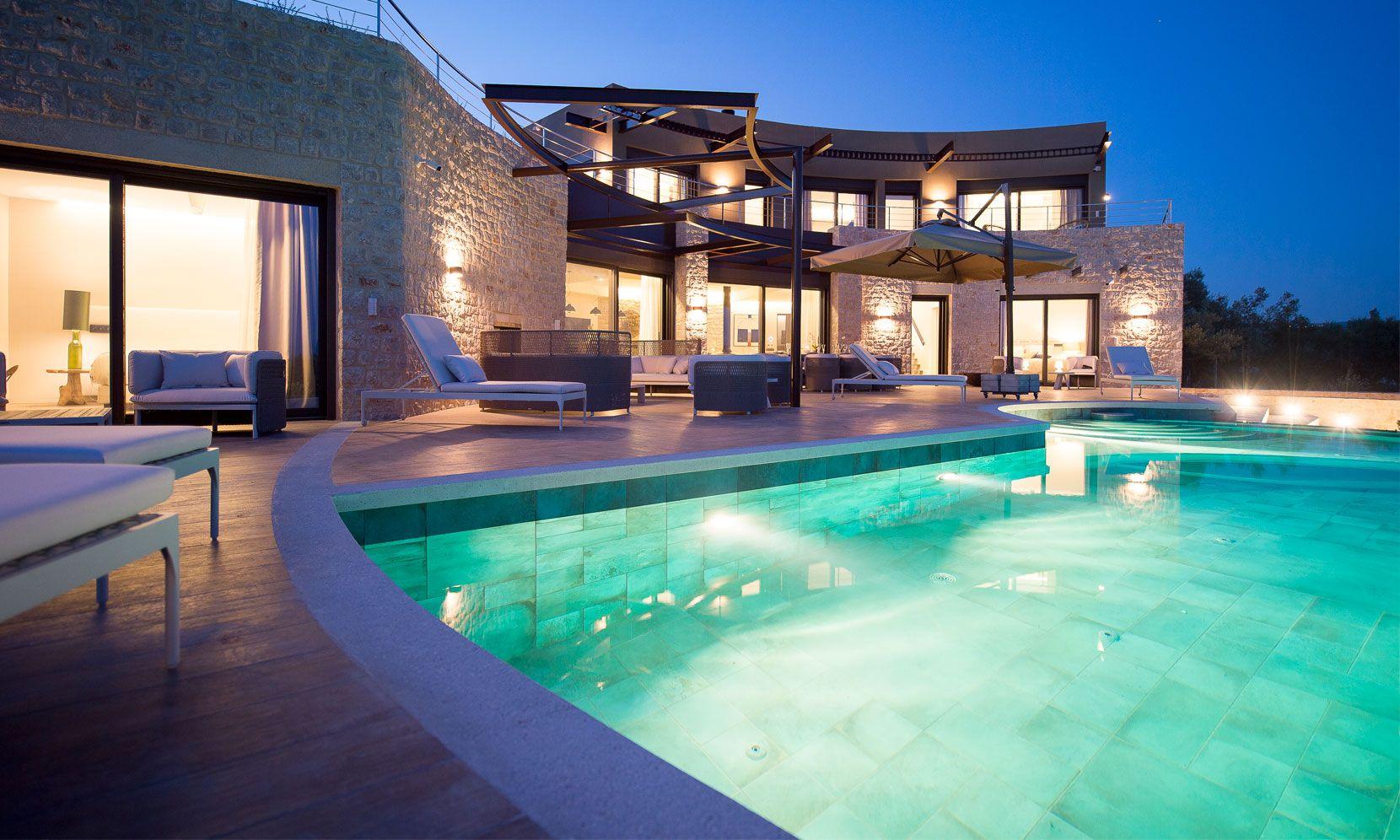 Peloponnese Villa Avani jumbotron image
