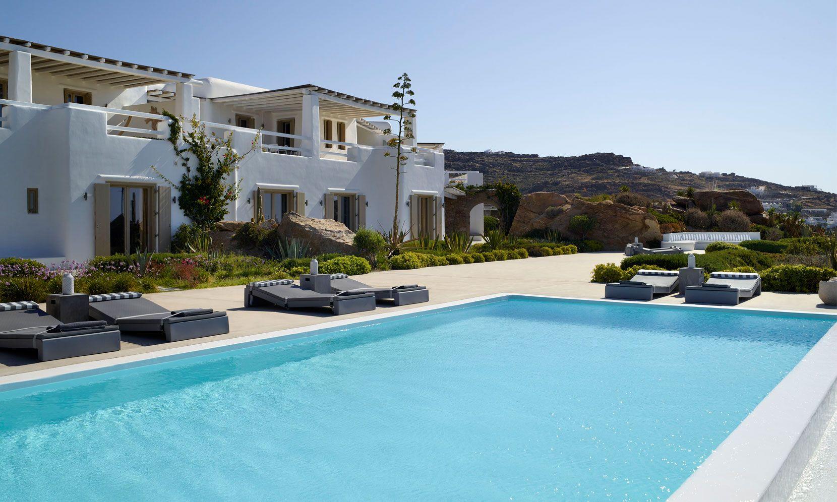 Mykonos Villa Oceanides 2 jumbotron image