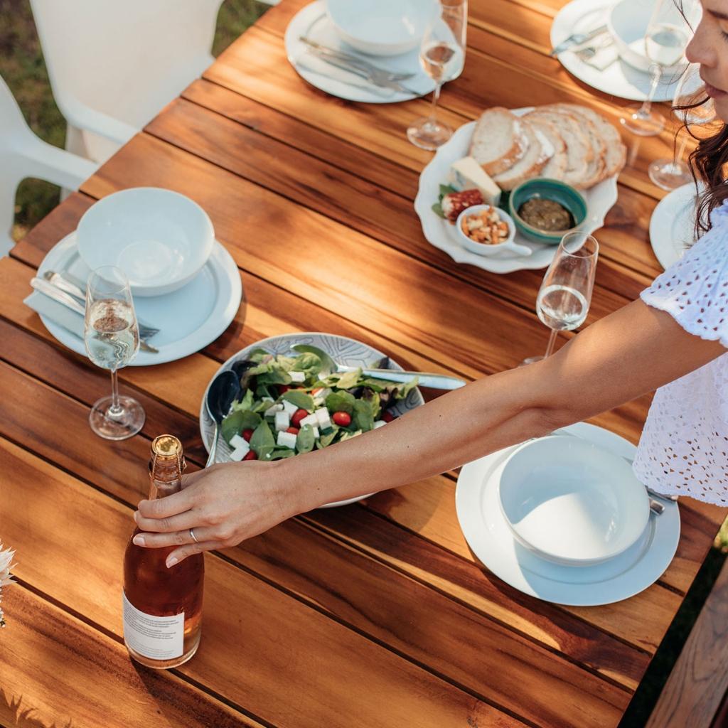 Cretan Flavours & Wine Pairing at the Villa