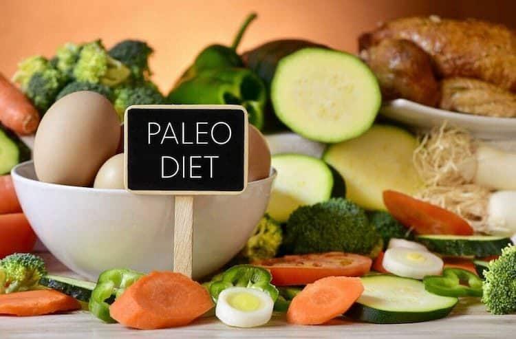 Paleo dieet voor beginners