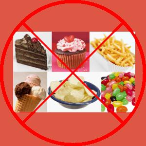 Wat mag je niet eten volgens het paleo dieet?