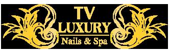 Luxury Nailspa