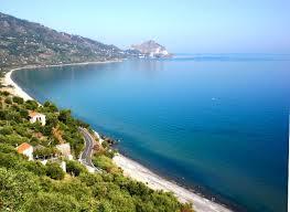 spiaggia San ambrogio1