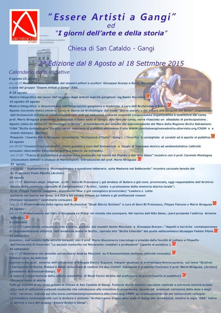 manifesto programma2015
