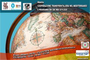 cooperazione transfrontaliera