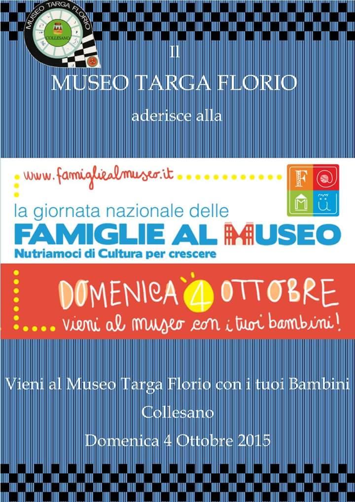 giornata famiglie al museo 2015