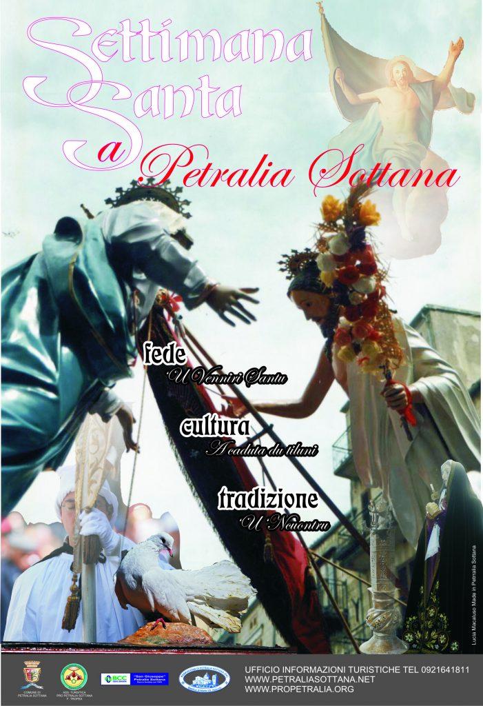 petralia sottana - pasqua 3-2016