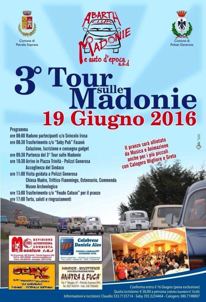 3 tour delle madonie