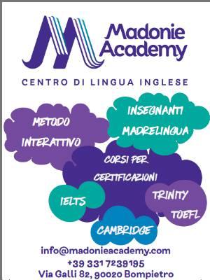 Madonie academy