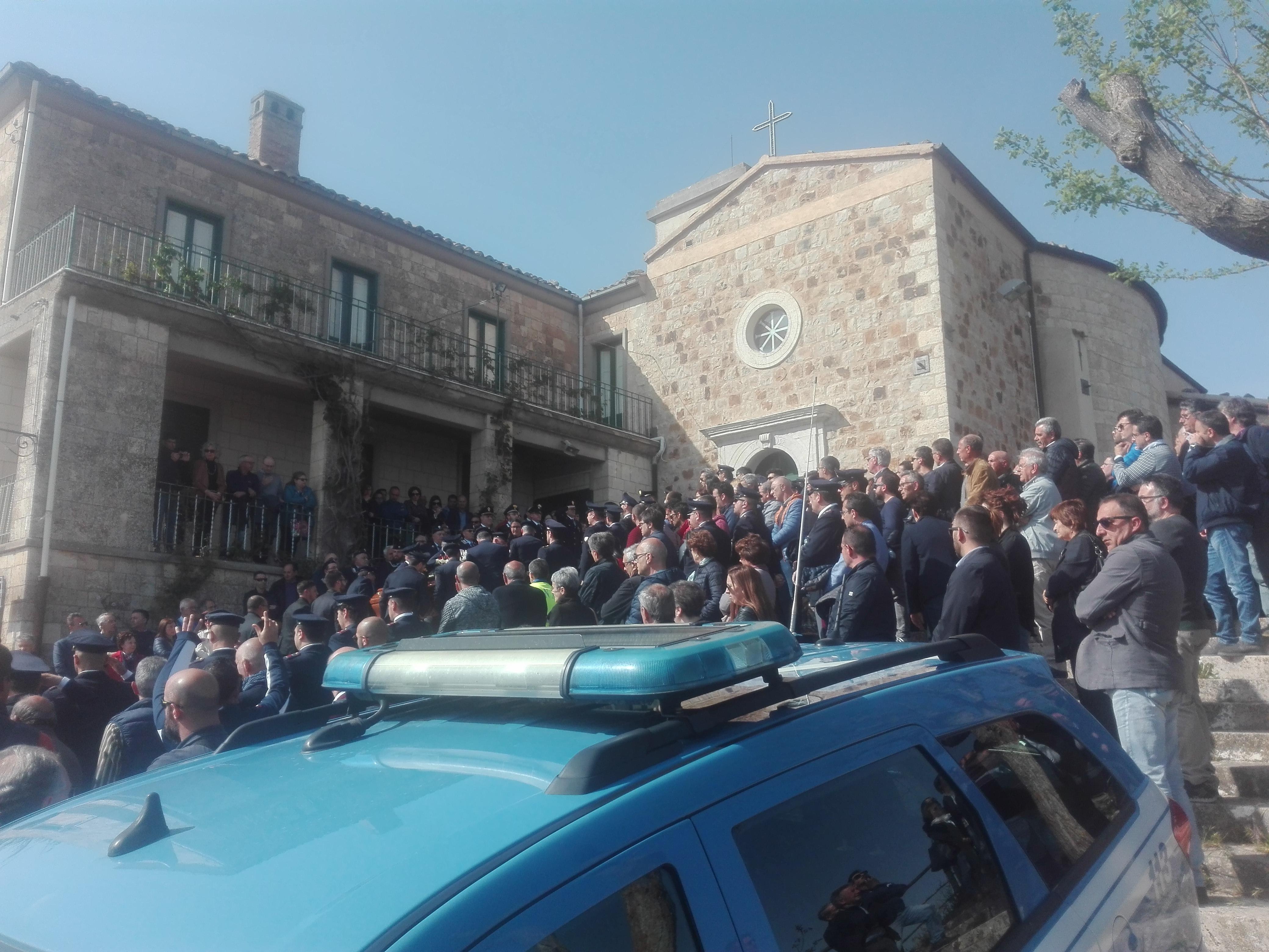 Risultati immagini per Daniele Macaluso polizia