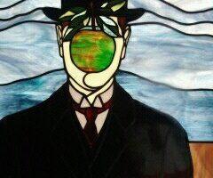 glas in lood www.loekie.nu