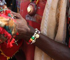 African healing Loekie.nu
