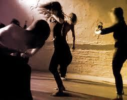 Dance Flow www.Loekie.nu