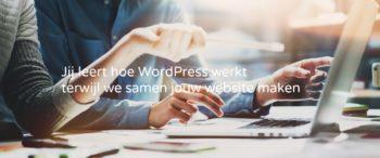 professionele website bouwen binnen 4 uur bij Loekie.nu