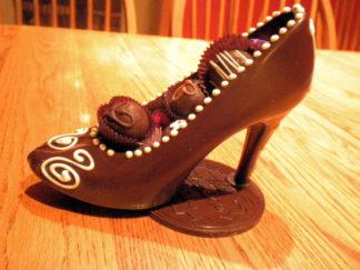 chocoladepump Loekie.nu