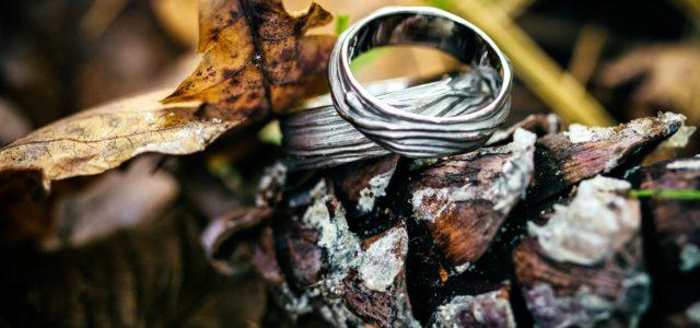 zilveren ring Loekie.nu