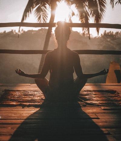 Yoga vakantie Loekie.nu