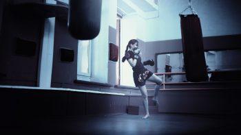 kick boksen utrecht Loekie.nu