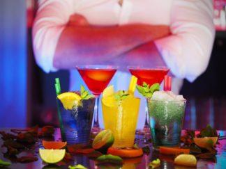 Cocktail workshop loekie