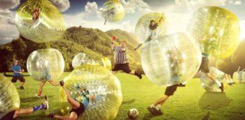 loekie bubbel workshop