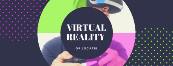 virtual reality Loekie.nu