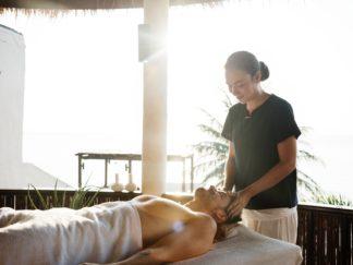 loekie masseren workshop