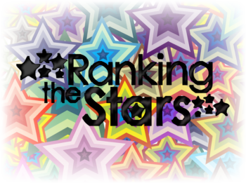 Ranking the stars workshop - loekie.nu