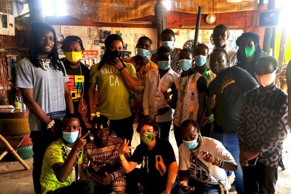 Un tour du monde en pause au Togo : Woelabs et autres initiatives de makers à Lomé (2/2)