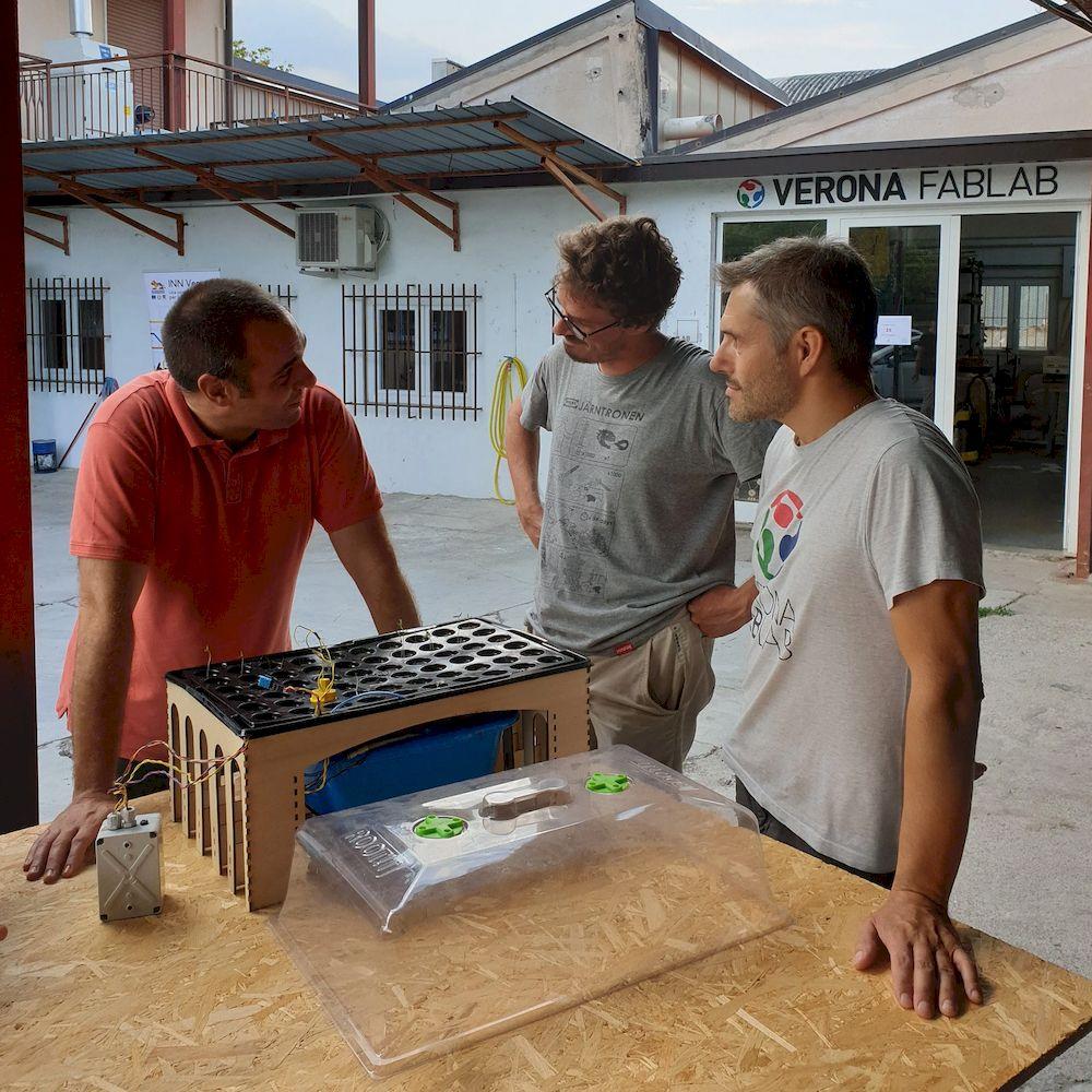 Vulca et la mobilité des makers : rencontre avec Alexandre Rousselet
