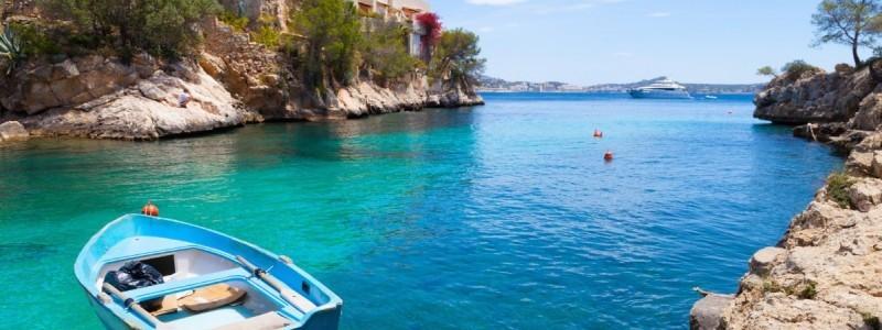 Weihnachten und Silvester auf Mallorca