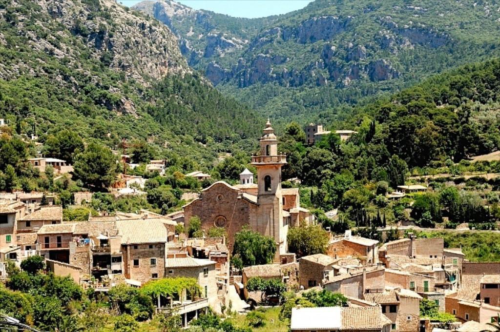 Incentives Mallorca