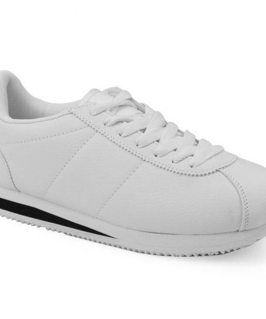 4ee5f6938f7 Ανδρικα αθλητικα με διχρωμο σχεδιο Λευκο · ΑΝΔΡΑΣ - Παπουτσια - ΑΘΛΗΤΙΚΑ