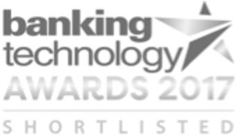 Banking Technology Awards 2017 logo