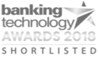 Banking Technology Awards 2018 logo