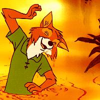🏳️🌈 Robin Hood 🏳️🌈