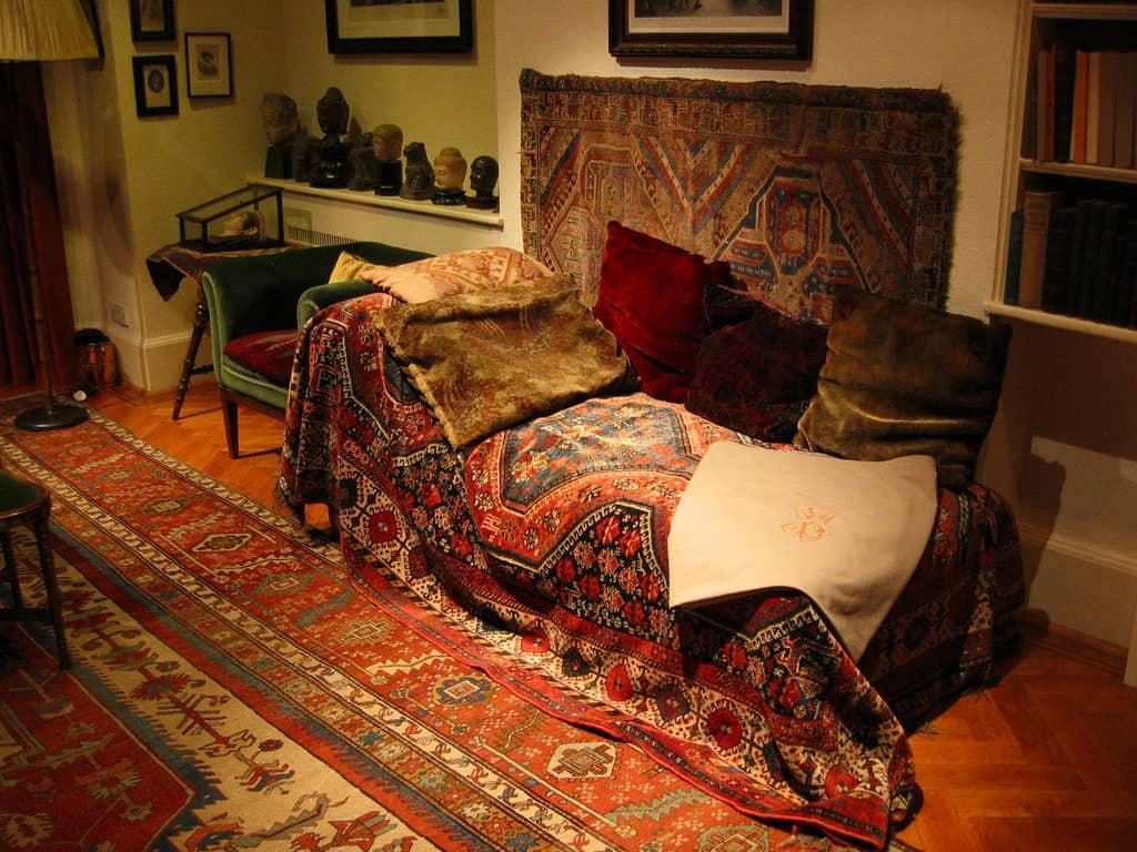 Il divano di Freud