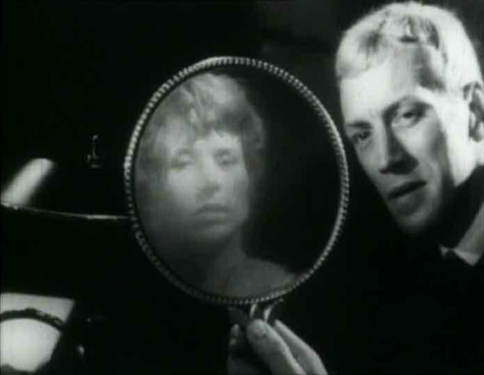 Ingmar Berman – Come in uno specchio (1961)