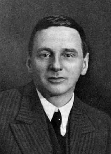 Louis Rudolf Brun