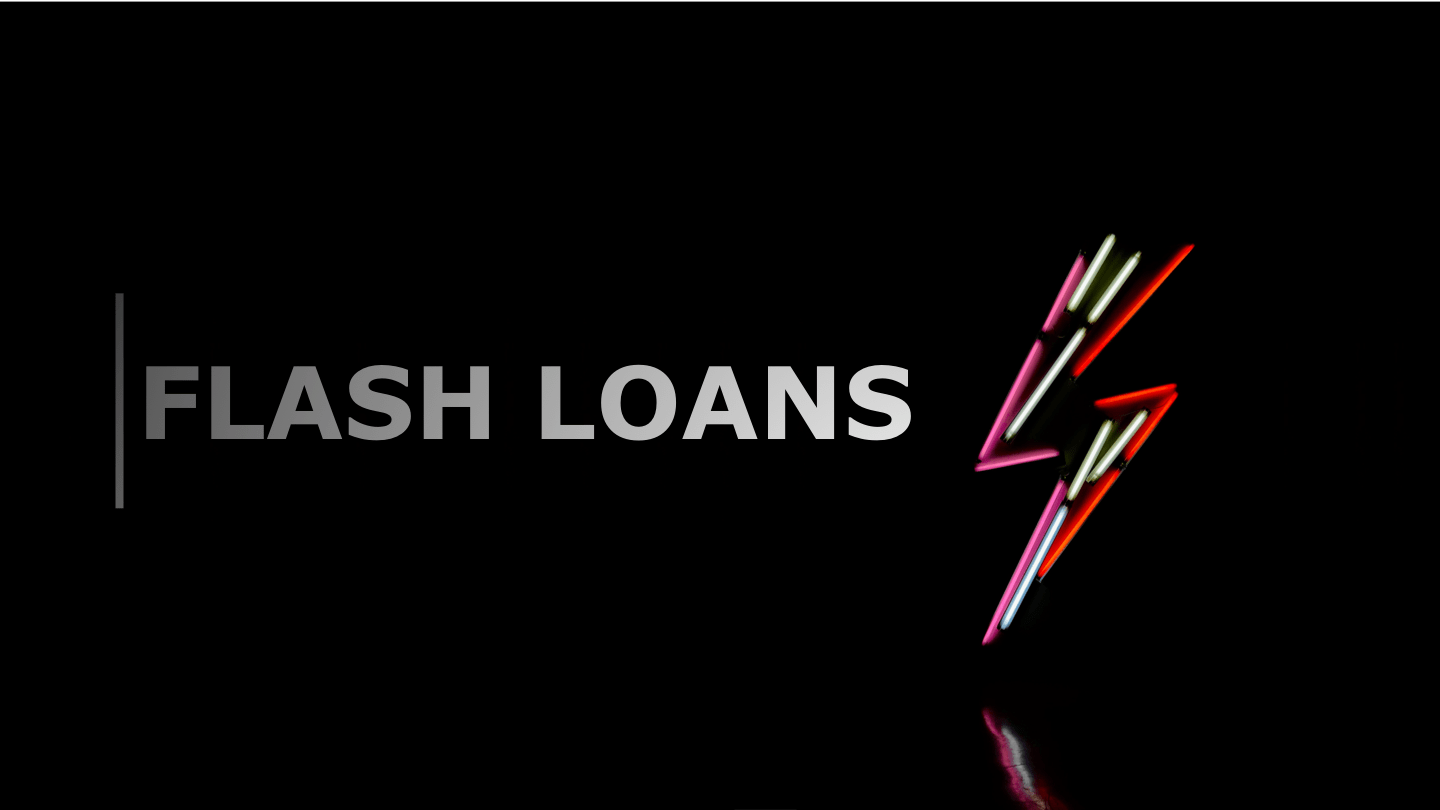 Flash Loans on Ethereum