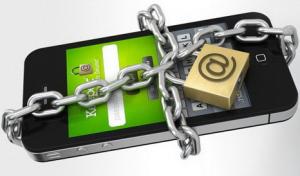 iphone sikkerheten